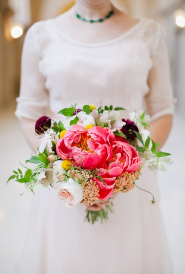 Peony-Wedding-Bouquets-Jasmine-Lee-Photography-2