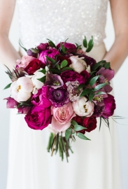 Peony-Wedding-Bouquets-Michelle-Landreau